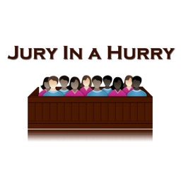Jury In A Hurry
