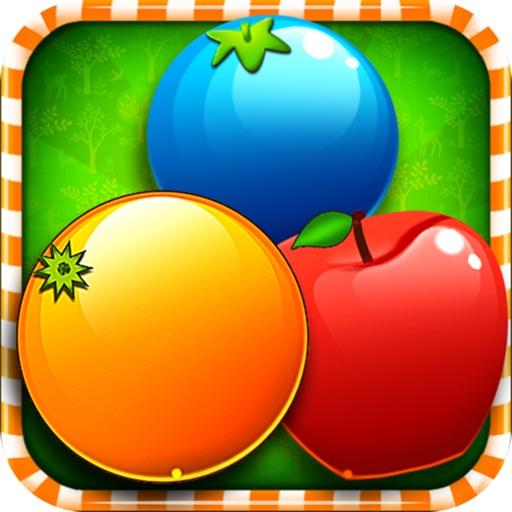 Fruit Theme Park