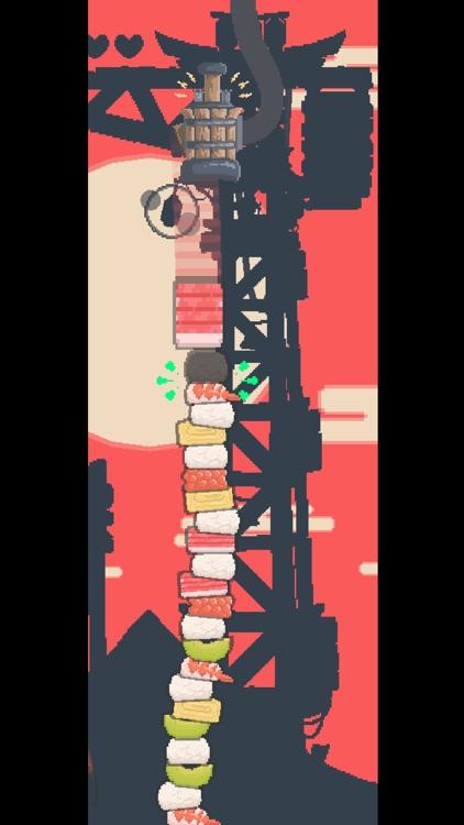 Rising Sushi screenshot-3