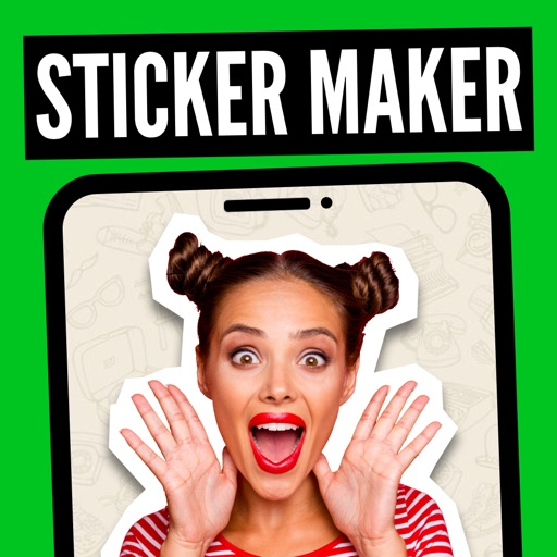 Sticker Maker ► Daily Stickers
