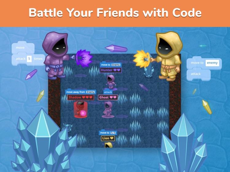 Tynker: Coding Games for Kids screenshot-3