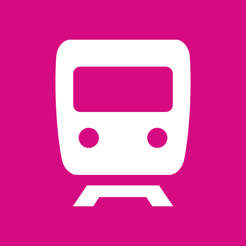 ‎City Rail Map - Travel Offline
