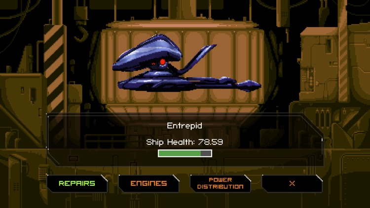 Hyperspace Delivery Service screenshot-7
