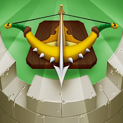 Grim Defender - оборона замка