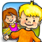 App Icon for My PlayHome App in Kuwait App Store