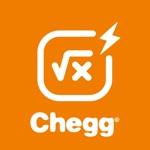 Chegg Math Solver - math help