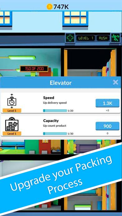 Idle Shipping Inc screenshot 3