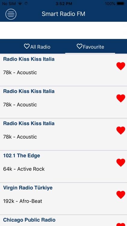 Smart Radio FM