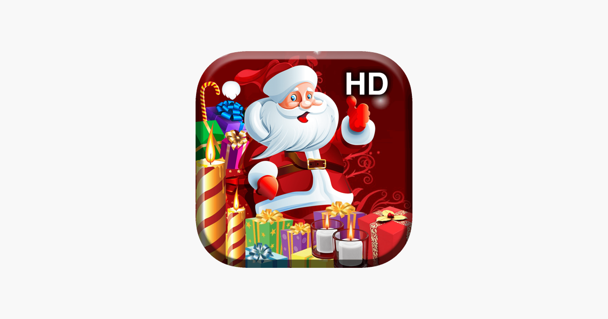 Christmas Hd Wallpapers On The App Store