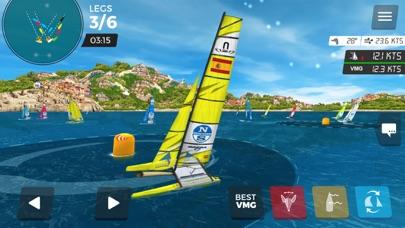 Virtual Regatta Inshore free Credits hack