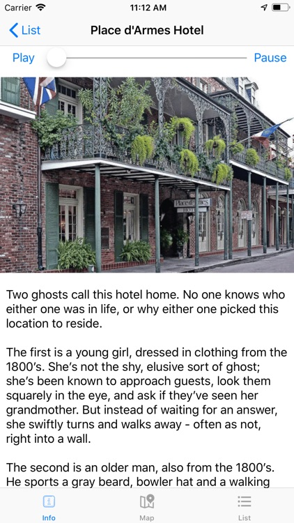 Ghosts of New Orleans screenshot-5