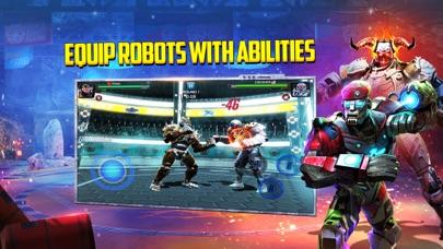 World Robot Boxing 2 screenshot 4