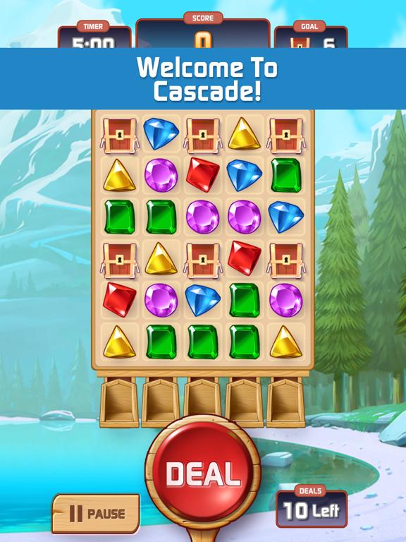 Cascade Challenge screenshot 7