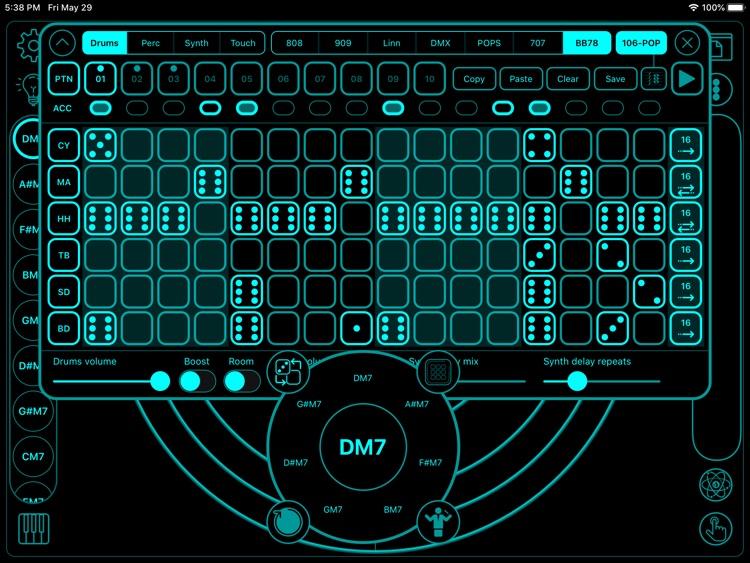 touchscaper screenshot-6