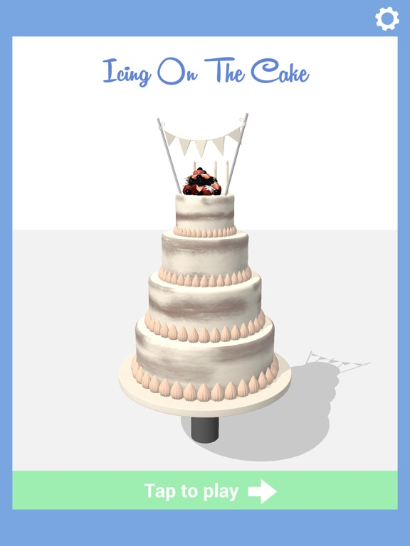 Icing on the Cake screenshot 5