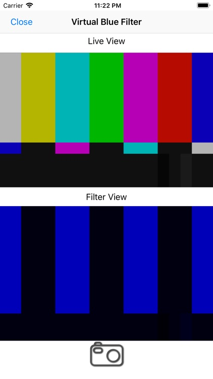 TestCard ProHD 4k screenshot-7