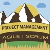 PM Agile Scrum Stickers