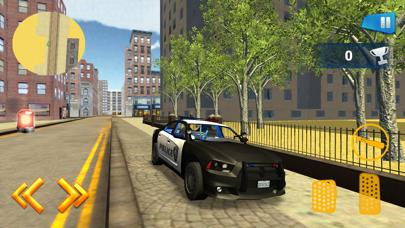 Police Car Simulator: Cop Dutyのおすすめ画像2