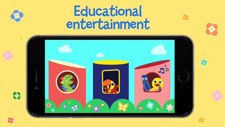 BabyFirst: Educational Videos screenshot-3