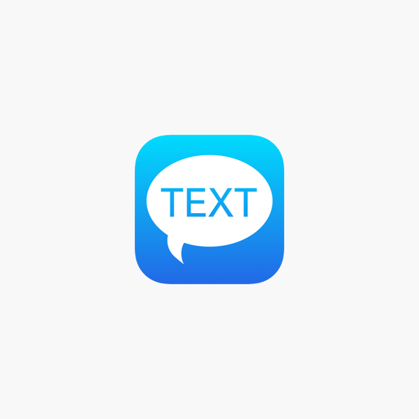 Text to Speech! on the App Store