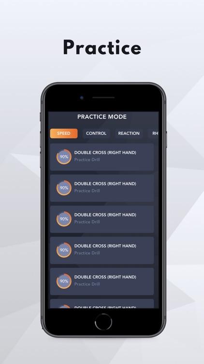 Elete: Dribbling Training screenshot-4