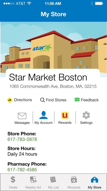 Star Market screenshot-4