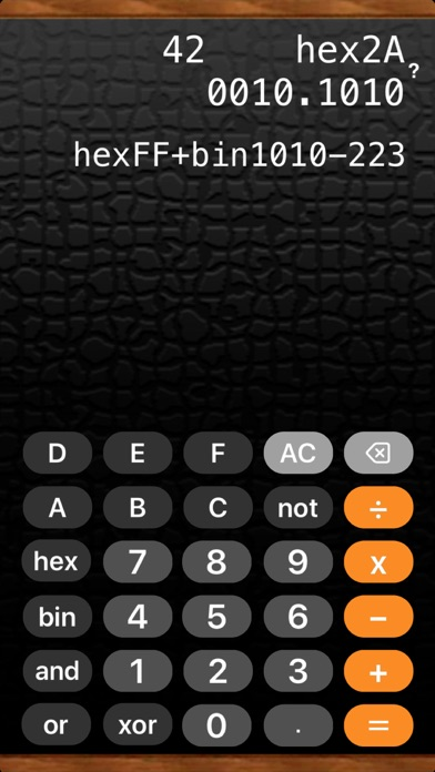 Screenshot for Calc Pro Plus in Germany App Store