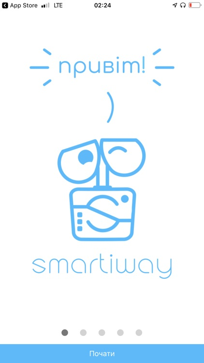 Smartiway — кредит онлайн