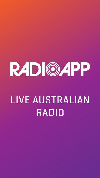RadioApp – FM, AM, DAB+ screenshot-0
