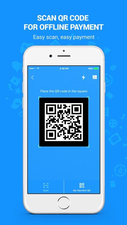 Ví điện tử AirPay screenshot-6