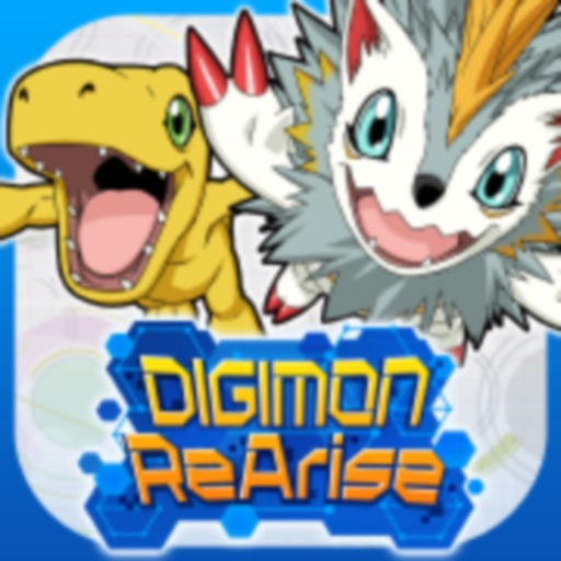 DIGIMON ReArise icon