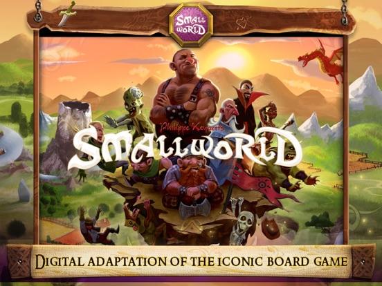 Small World - The Board Gameのおすすめ画像1