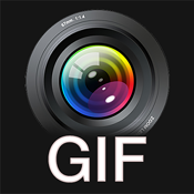 Video to GIF - GIF Maker icon