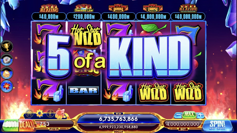 Image Result For Zeus Unleashed Slot Machine App