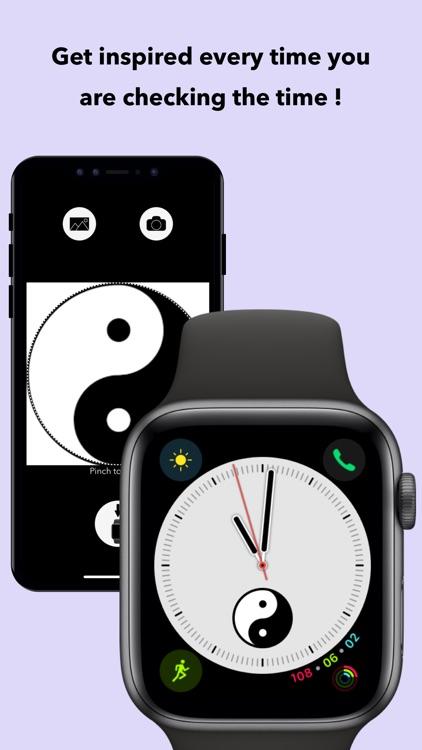 WatchAnything - watch faces screenshot-3