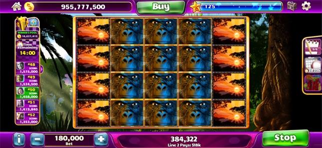 Casino slotastic