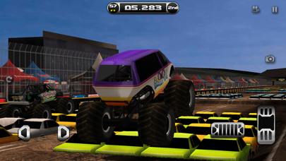 Screenshot from Monster Truck Destruction™