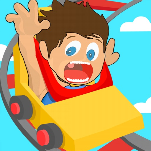 Idle Toy Park - Tycoon game