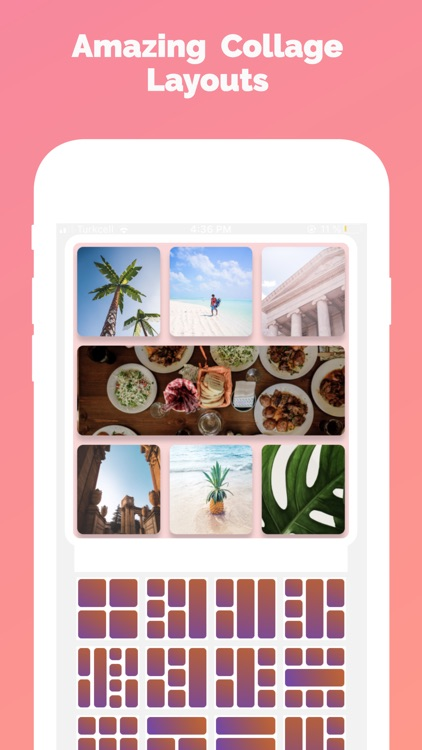 Photo Collage Maker゜