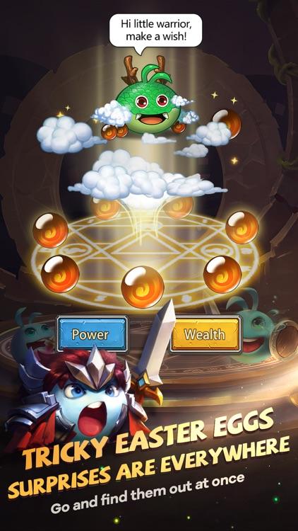 Gumballs & Dungeons(G&D) screenshot-5
