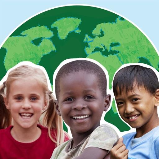 One Globe Kids - Friends