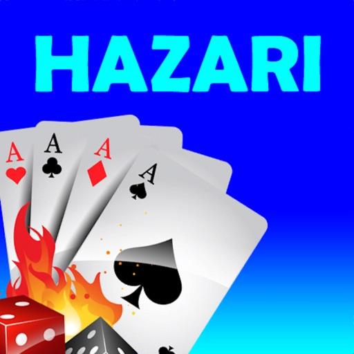 Hazari Gold - 1000 Points
