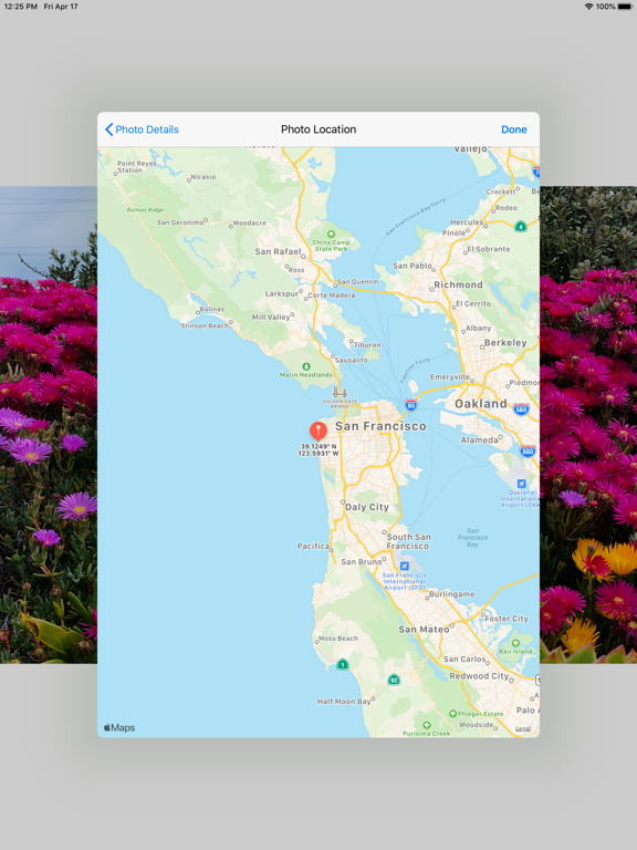 Photowerks: Automatic Photo Organizer with Dropbox Upload screenshot