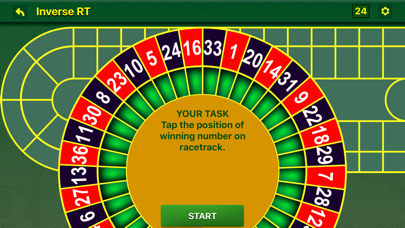 Play real roulette