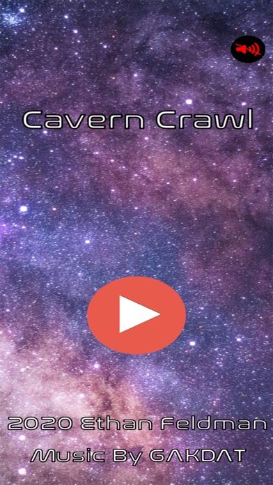 Screen Shot Cavern Crawl 0