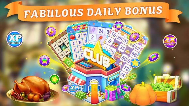Bingo Journey!Bingo Party Game screenshot-3