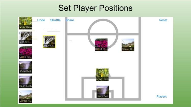Rec League Soccer screenshot-5