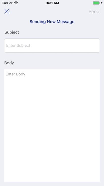 Sports Team Connect screenshot-4