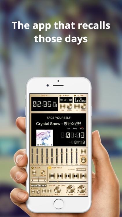 HighStereo : MP3 Music Player screenshot-3