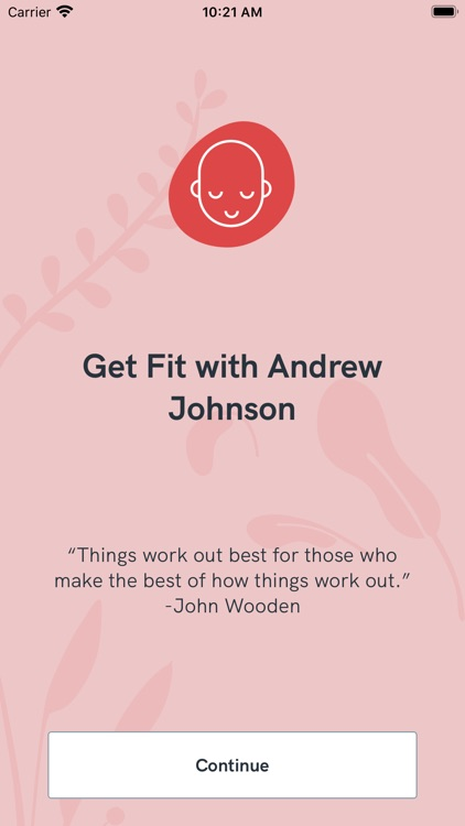 Get Fit with AJ